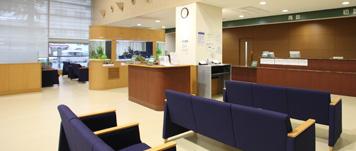 医療施設清掃維持管理