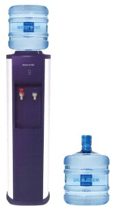 waternet 本体ボトルセット